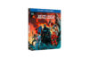 """Justice League"": Amazon bringt Steelbook mit Illustrated Artwork"
