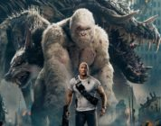 """Rampage"": US-Discs mit Dolby Atmos und Dolby Vision"