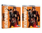 """""""Terminator: Genisys"""": Zavvi kündigt exklusives Steelbook der 4K-Blu-ray mit deutschem Ton an"""