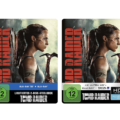 """""""Tomb Raider"""": Warner gibt erste Details zu Blu-ray, 3D-Blu-ray und 4K-Blu-ray bekannt"""