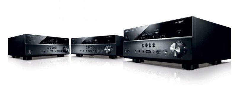 """""""MusicCast Surround"""": Yamaha führt drahtlose Surround-Lautsprecher ein"""