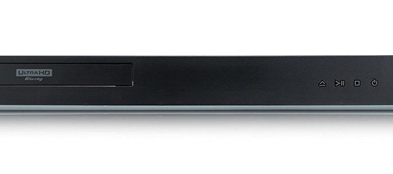 UHD-Blu-ray-Player: Beide 2018er-Modelle jetzt verfügbar