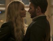 """""""Red Sparrow"""": Fox bringt 4K-Blu-ray mit englischem Atmos-Ton"""