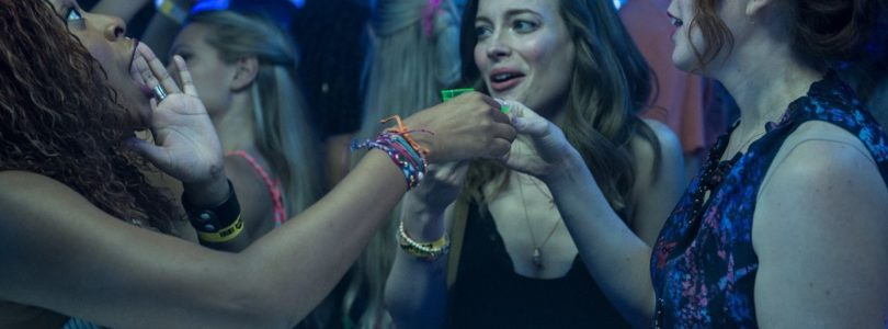 """Ibiza"": Netflix listet Eigenproduktion mit Atmos-Ton auf"