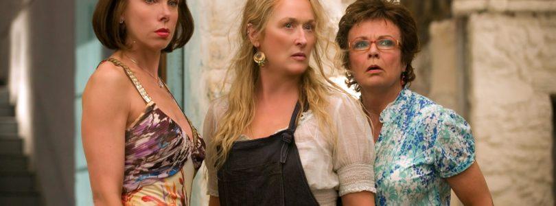 """""""Mamma Mia"""" auf 4K-Blu-ray mit deutschem und englischem DTS:X-Ton"""