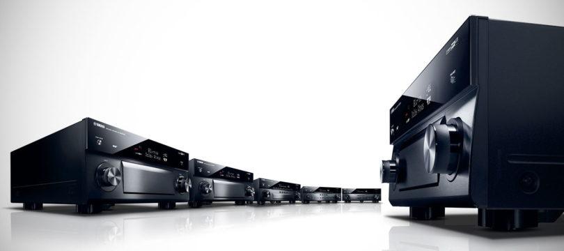 AV-Receiver der Aventage-Reihe: Yamaha gibt erste Preise und Erscheinungstermine bekannt
