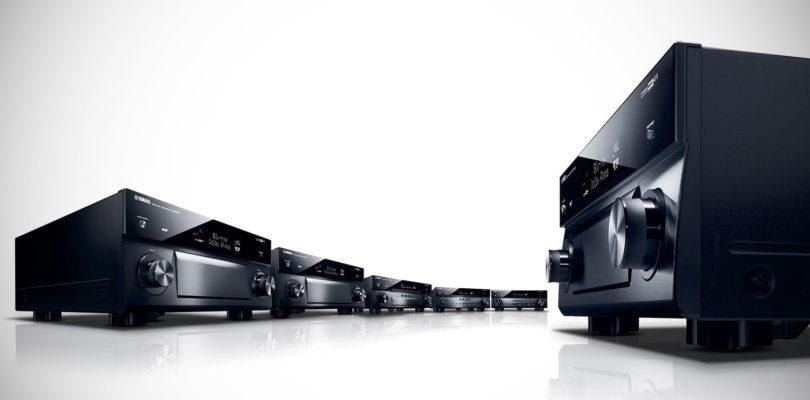 Yamaha: Firmware für eARC, AirPlay 2 und Spotify Connect soll in Kürze erscheinen