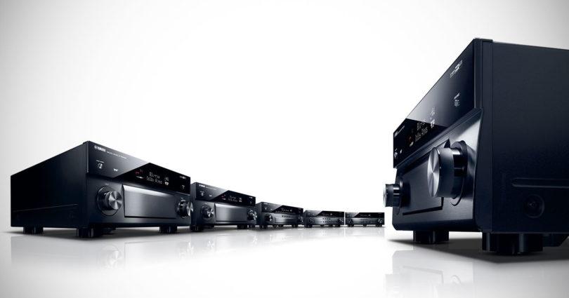 Yamaha: Neue Firmware für A/V-Receiver ist jetzt verfügbar