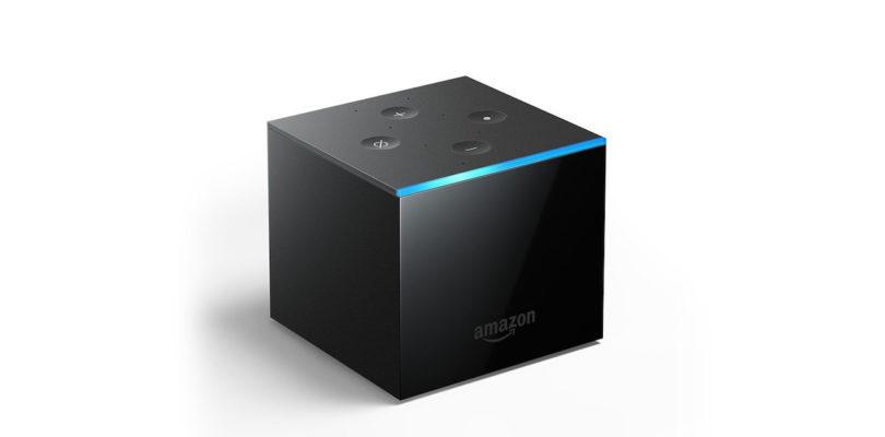 Fire TV Cube: Kombi aus Streaming-Client und Echo offiziell angekündigt