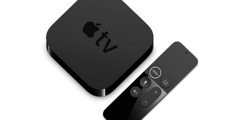 Apple TV 4K unterstützt künftig Dolby Atmos