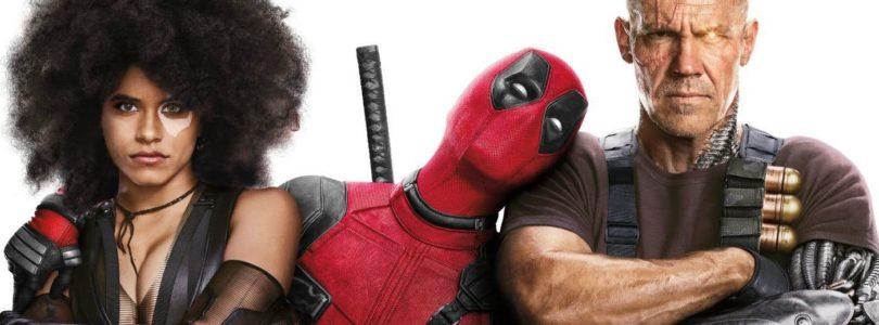 """""""Deadpool 2"""": Englischer Atmos-Ton und 15 Minuten längere Fassung"""