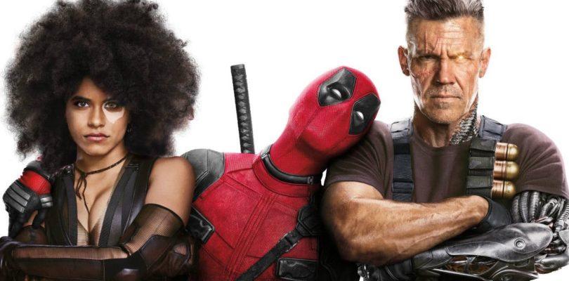 """""""Deadpool 2"""": Amazon hat Vorverkauf für 4K-Blu-ray gestartet"""