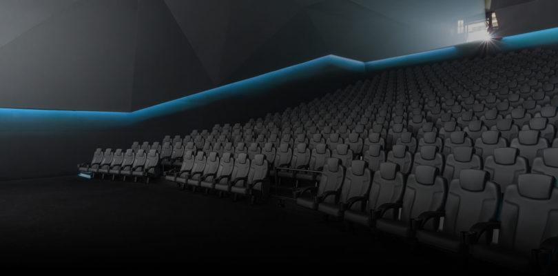 Dolby und Kinopolis bringen das erste Dolby Cinema nach Deutschland