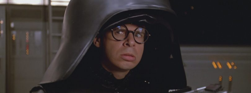 """Spaceballs"" in 4K mit Dolby Vision bei iTunes"
