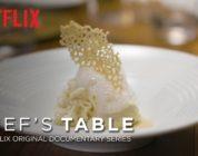 Netflix: Dokuserie über Köche mit englischem 3D-Ton und Dolby-Vision-Bild