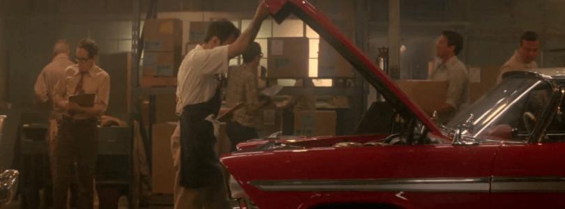 """""""Christine"""": Ultra HD Blu-ray mit englischem Atmos-Ton – und das war es auch schon"""