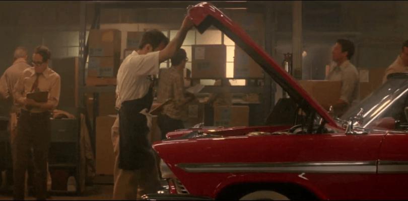 """""""Christine"""": Stephen-King-Verfilmung auf 4K-Blu-ray wohl mit englischem Dolby-Atmos-Ton"""