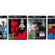 Weitere Katalogtitel von Universal und Paramount auf Ultra HD Blu-ray