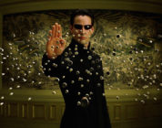 """Matrix Reloaded"" & ""Matrix Revolutions"": 4K-Blu-rays mit englischem Atmos-Ton"