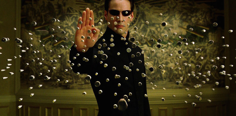 """Matrix Reloaded"" & ""Matrix Revolutions"": Amazon startet Vorverkauf der 4K-Blu-rays"