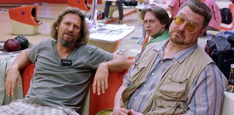 """""""The Big Lebowski"""" auf 4K-Blu-ray mit deutschem und englischem DTS:X-Ton"""