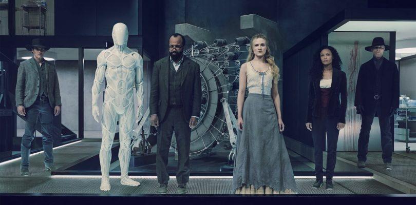 """Westworld"": 2. Staffel auf 4K-Blu-ray vorbestellbar"