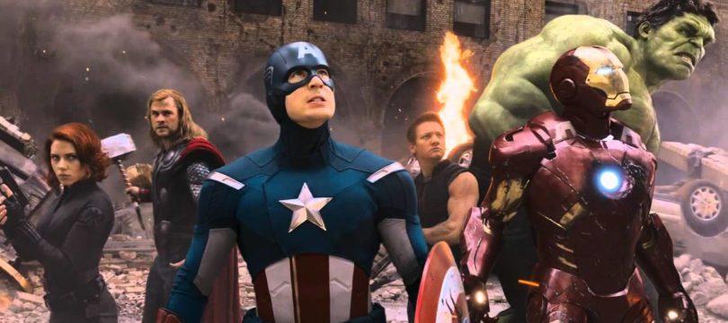 """""""The Avengers"""" & """"Avengers: Age Of Ultron"""": Amazon startet Vorverkauf der 4K-Blu-rays"""