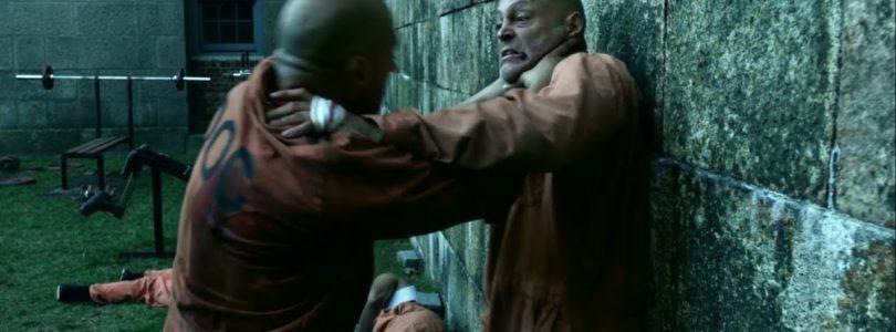 """""""Brawl in Cell Block 99"""" ungeschnitten auf Mediabook-Blu-ray"""