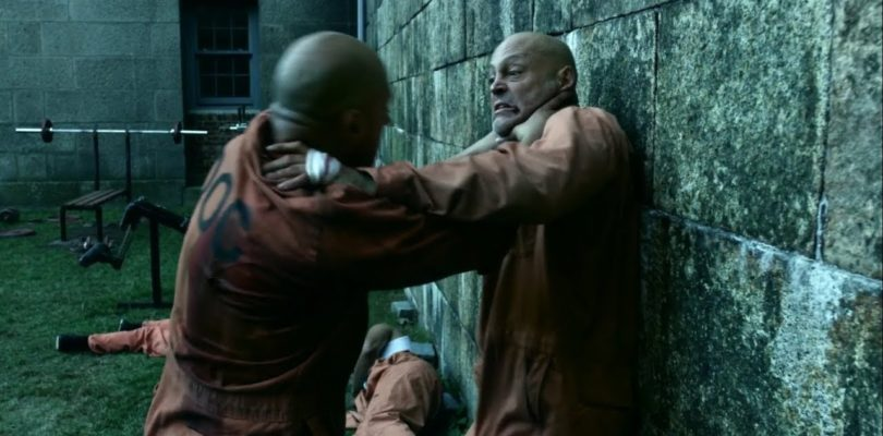 """Brawl in Cell Block 99"" ungeschnitten auf Mediabook-Blu-ray"