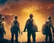 """""""No Way Out – Gegen die Flammen"""": Blu-ray Disc und 4K-Blu-ray mit Dolby Atmos (Update)"""
