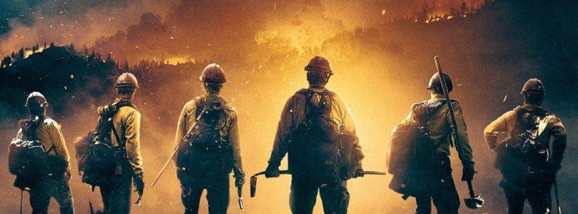 """Echtes 4K: StudioCanal veröffentlicht """"No Way Out – Gegen die Flammen"""" auf UHD-Blu-ray"""