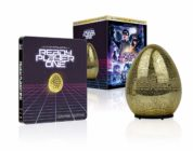 """Ready Player One"": Collector's Edition mit leuchtendem ""Easter Egg"" im Vorverkauf"