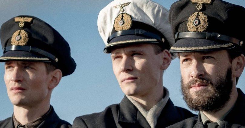 """""""Das Boot"""": Serie auf Blu-ray mit deutschem Atmos-Ton"""
