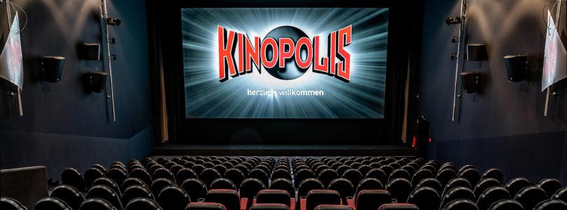 """""""Samsung Onyx"""": Zweites deutsches Kino mit LED-Bildwand eröffnet"""
