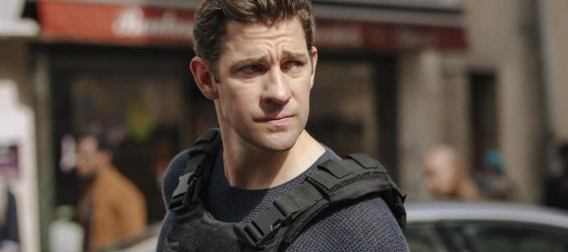 """Jack Ryan"": Amazon-Serie auf Blu-ray Disc mit englischem Dolby-Atmos-Ton"