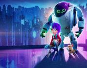 Netflix: Neuer Animationsfilm mit deutschem und englischem 3D-Ton