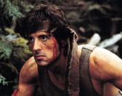 """""""Rambo I-III"""" ungeschnitten und mit restauriertem 4K-Bild auf Ultra HD Blu-ray"""