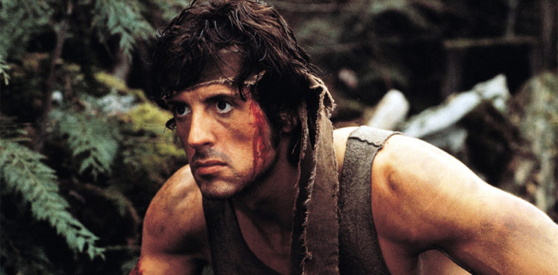 """Rambo I – III"": 4K-Blu-rays aktuell im Angebot"