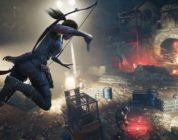 """Shadow Of The Tomb Raider"": Videoclip zum Atmos-Sound"