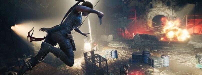 """""""Shadow Of The Tomb Raider"""": Videoclip zum Atmos-Sound"""