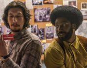 """""""BlacKkKlansman"""" auf Blu-ray mit deutschem und englischen 3D-Sound"""