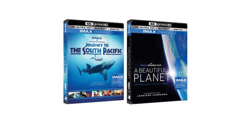 Erste Titel mit IMAX Enhanced und HDR10+ angekündigt