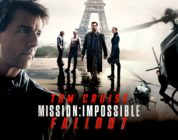 """Mission: Impossible – Fallout"": Dolby Vision und englischer Atmos-Ton auf Blu-ray Disc und 4K-Blu-ray"