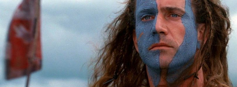 """""""Braveheart"""" mit nativem 4K auf Ultra HD Blu-ray – auch als Steelbook"""