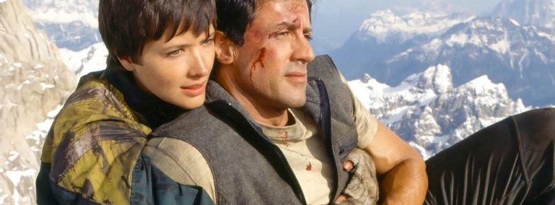 """Cliffhanger"": StudioCanal gibt Details zur 4K-Blu-ray bekannt"