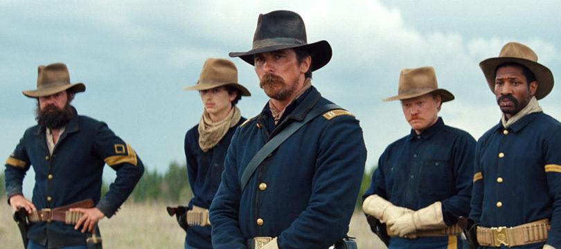 """""""Feinde – Hostiles"""" ab morgen auf Blu-ray und 4K-Blu-ray mit englischem Atmos-Ton"""