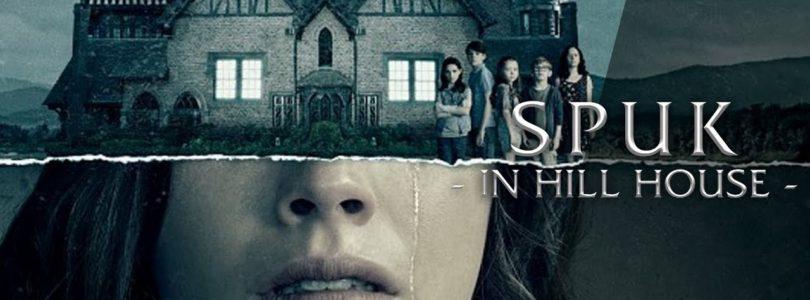 """""""Spuk in Hill House"""": Netflix bringt Horrorserie mit Dolby Vision und englischem Atmos-Ton"""