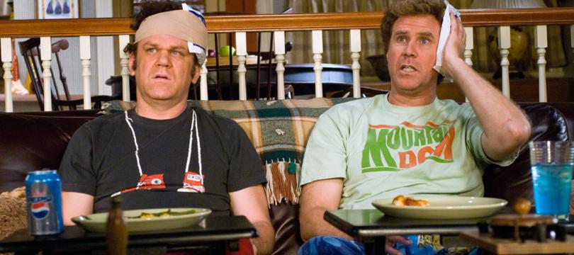 """""""Stiefbrüder"""" in den USA auf 4K-Blu-ray mit englischem Atmos- und deutschem DTS-HD-Ton"""