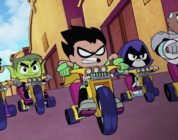 """Teen Titans Go! To The Movies"" nur als Videostream – in UHD mit Dolby Vision"