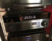 Erfahrungsbericht: Neue Yamaha-Receiver sperren bereits Cross-Format-Upmixing